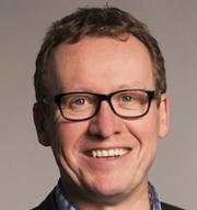 Peter Krabbe Geschäftsführer