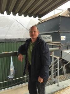 IG Biogasmotoren Mitglied Georg Rahlfs