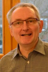Dipl.-Ing. Michael Wentzke, Geschäftsführer der IG Biogasmotoren