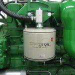 Ölnebelabscheider von UT99 AG für Agenitor 406