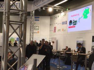 Biogas Convention am 12. bis zum 14. Dezember 2017 in Nürnberg