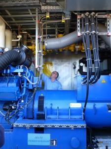 Thomas Carstens erklärt Details zum Nulldruckregler