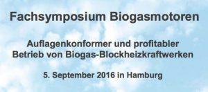 Fachsymposium