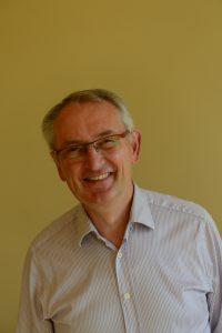 Dipl.-Ing. Michael Wentzke Geschäftsführer der IG Biogasmotoren