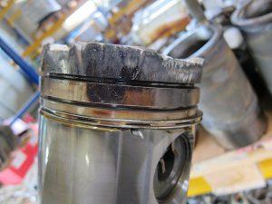 Webinar typische Schäden am Biogas-BHKW